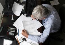 Non possibile più il pagamento in contanti per le pensioni superiori ai 1000 euro