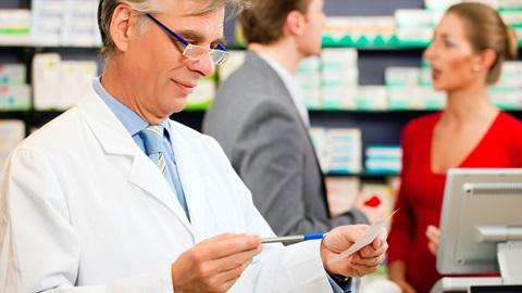 Farmacia scontrini detrazione tasse