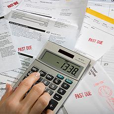 Cattivi pagatori, marcia indietro nella nuova manovra finanziaria