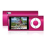Il nuovo iPod Nano