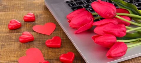 I fiori acquistati online non sono sempre come quelli presentati sui siti.