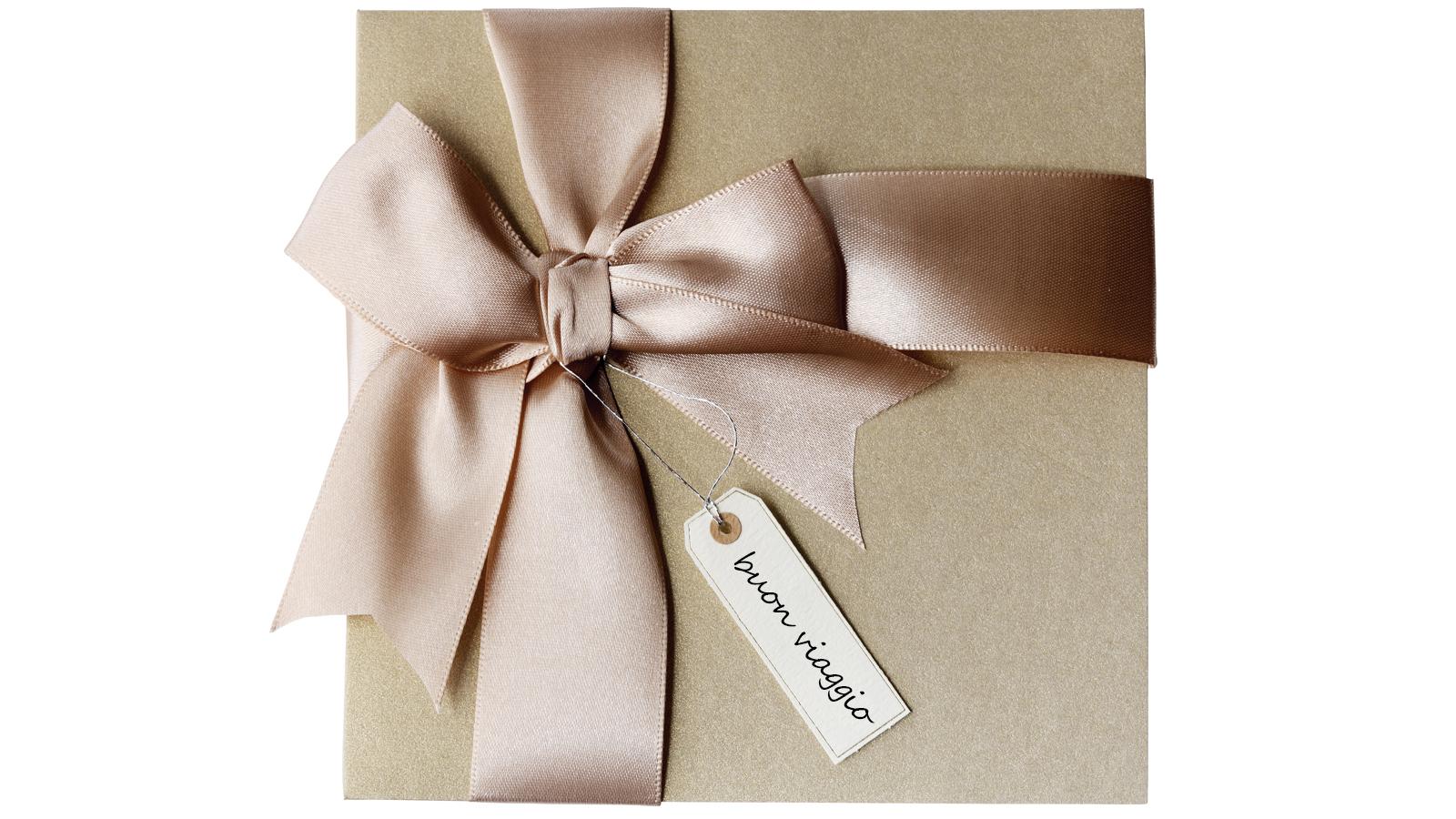 Cofanetti regalo: come evitare brutte sorprese