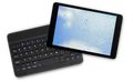 Tablet con Keyboard