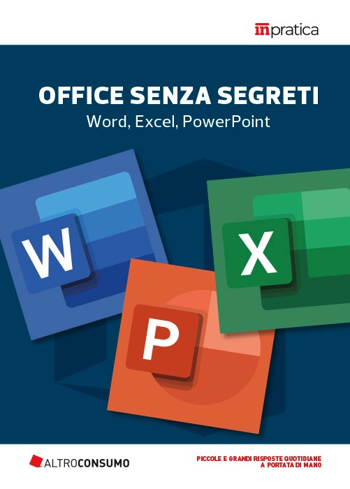 Office senza segreti