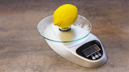 Bilance da cucina - Altroconsumo fotovoltaico ...